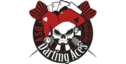 Logo Darting Aces