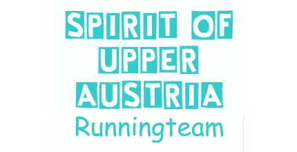 SPIRIT OF UPPERAUSTRIA Runningteam